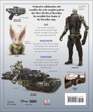 Star Wars The Rise of Skywalker The Visual Dictionary: With Exclusive Cross-Sections - Garrison City Toy Work's