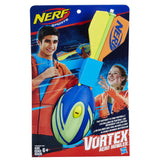 NERF Vortex Aero Howler Foam Battle Toy, Blue - Garrison City Toy Work's