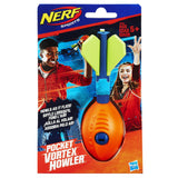 NERF Sports Pocket Vortex Aero Howler - Garrison City Toy Work's
