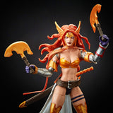 Hasbro Marvel Guardians of The Galaxy 6-inch Legends Series Marvel's Angela - Garrison City Toy Work's