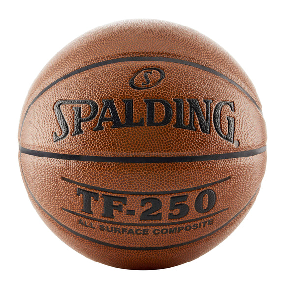 Spalding TF-250 Indoor-Outdoor Basketball - Garrison City Toy Work's