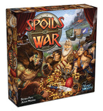 Arcane Wonders Spoils of War Game - Garrison City Toy Work's