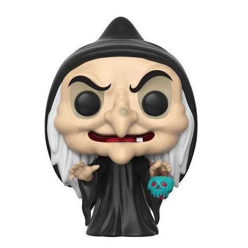 Funko Pop Disney: Snow White-Evil Queen Collectible Vinyl Figure - Garrison City Toy Work's
