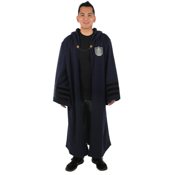 Hogwarts Slytherin Adult Robe - Garrison City Toy Work's