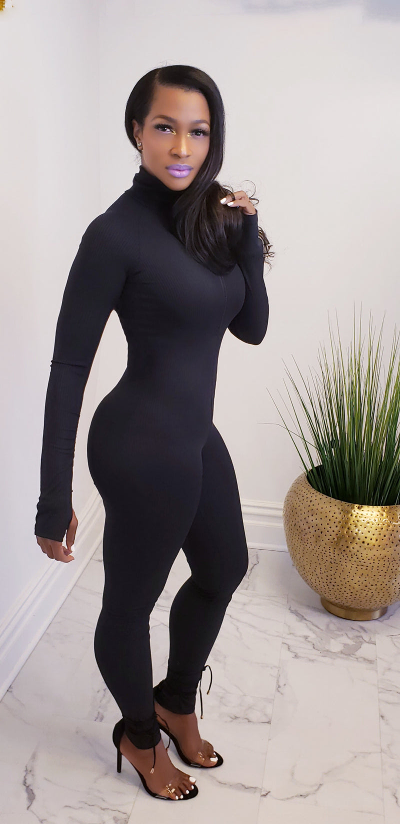 RUN THE SCENE | CATSUIT (S - XL)