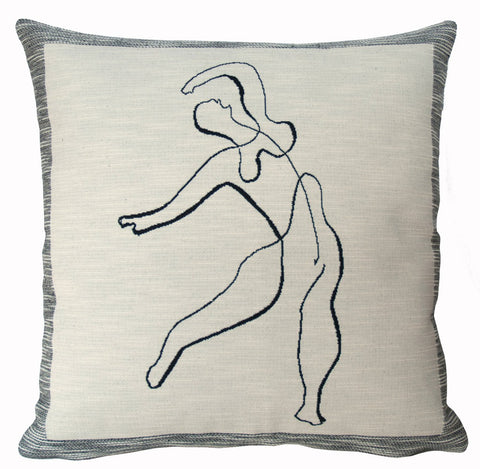 Danseuse - Picasso Cushion Cover