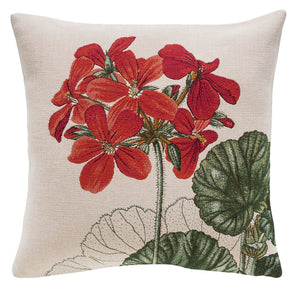 Geranium Jules Pansu - Cushion Cover
