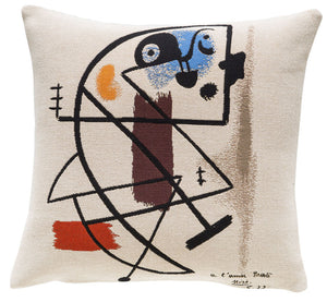 Peinture 1931 - Miro Cushion Cover