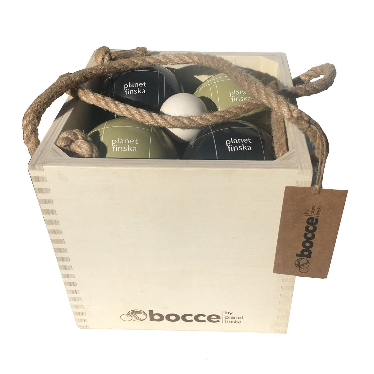 Bocce - Outdoor Games