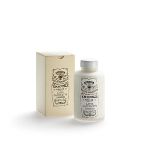 Cleansing Milk by Santa Maria Novella