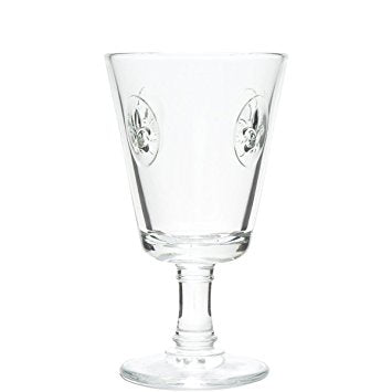 FDL Wine Glass