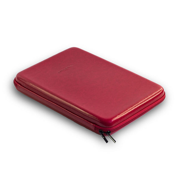 Campo Marzio A4 Portfolio with Elastic Insert - Various Colours