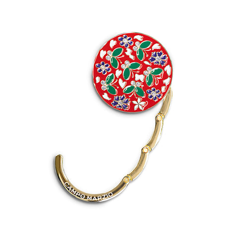 Handbag Hook by Campo Marzio - Various Colours