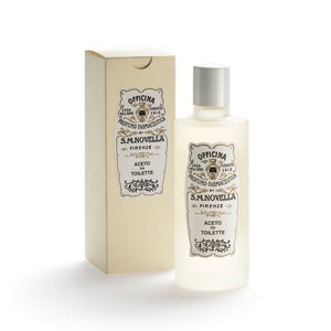 Violet Vinegar for hair - Santa Maria Novella