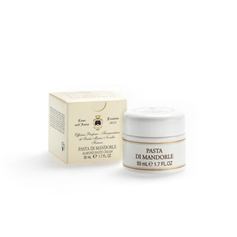 Almond Paste Cream - Santa Maria Novella
