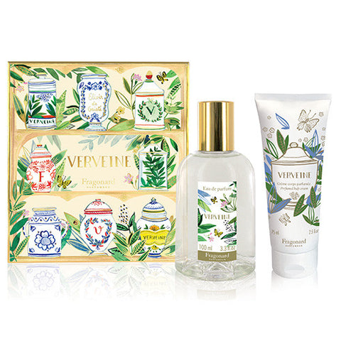 Fragonard - Vervine Gift Set