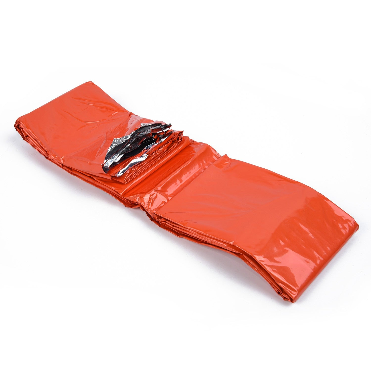 2 pcs Outdoor Emergency Sleeping Bag