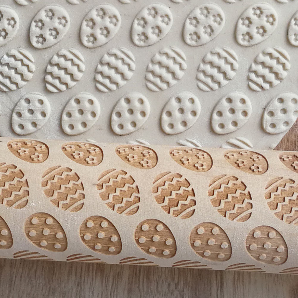 Easter 3D Rolling Pin