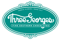 Three Georges