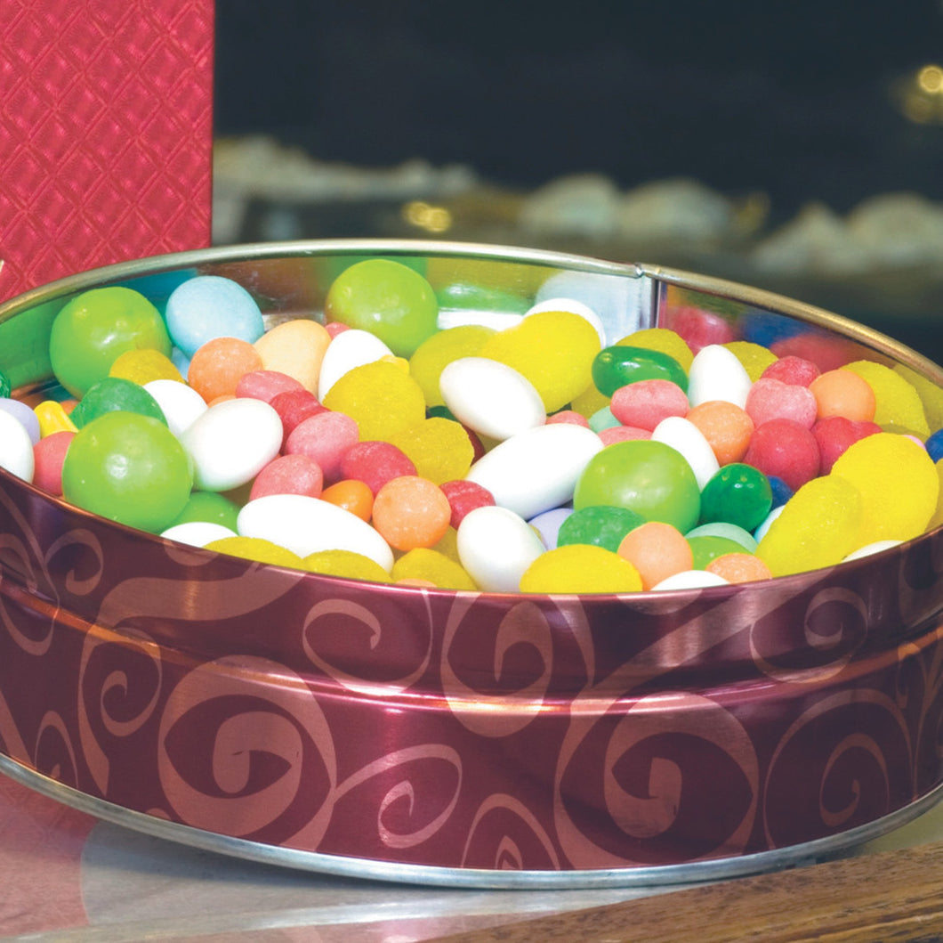 Jelly Belly Mix