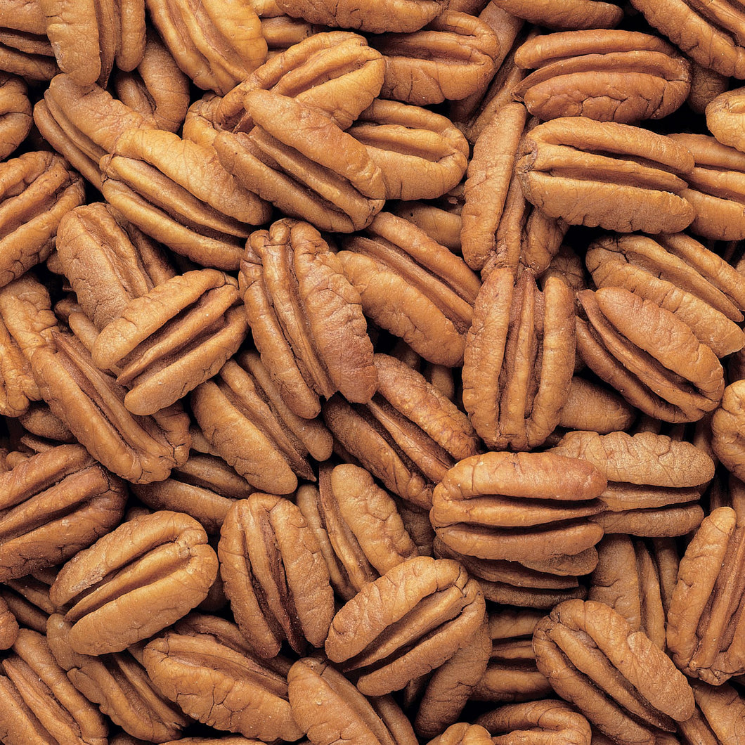 Mammoth Natural Pecan Halves
