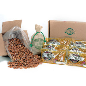 Share Pack Pecan Halves