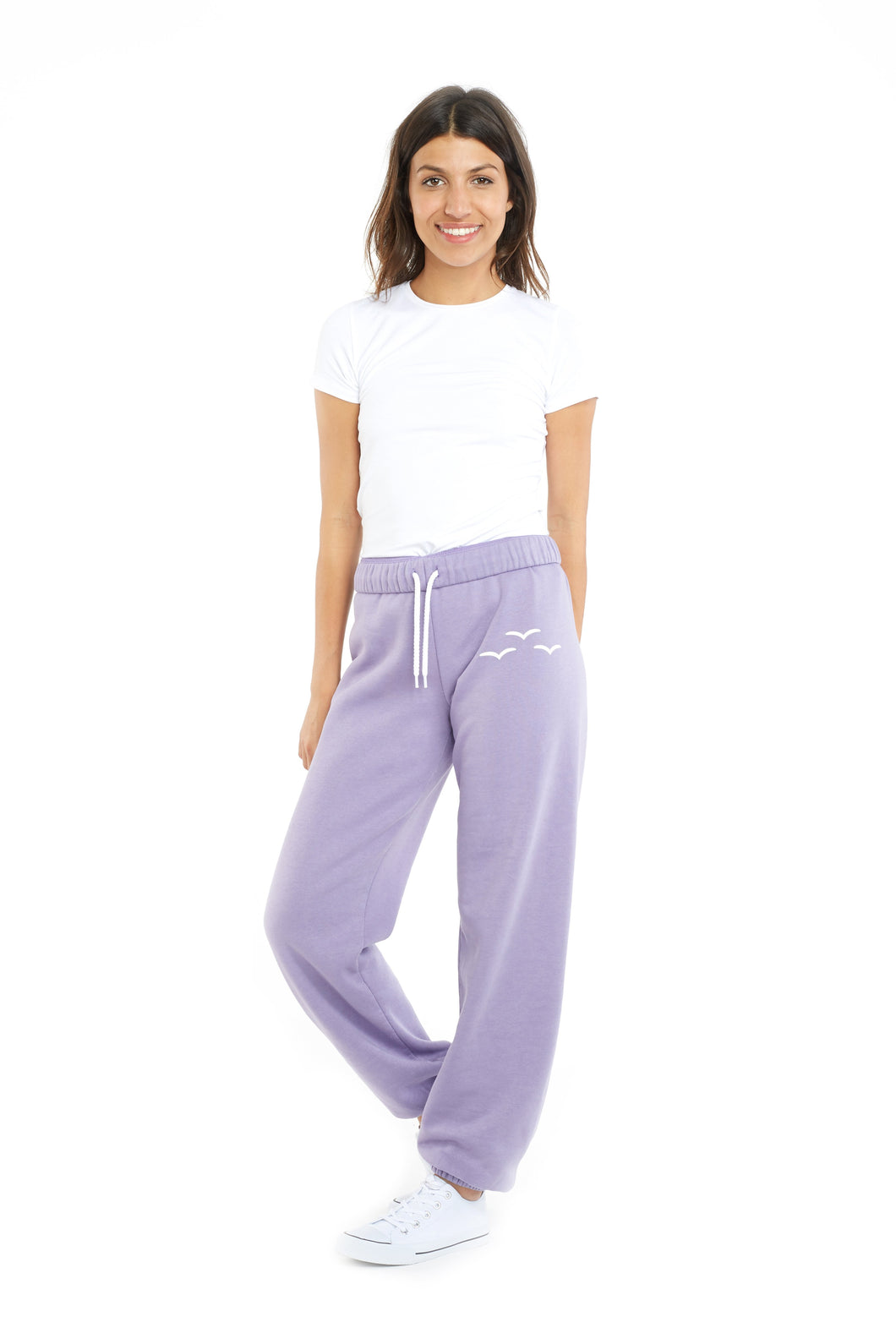 The Niki Original in lavender