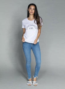 COCONUT OIL — Classic T-Shirt