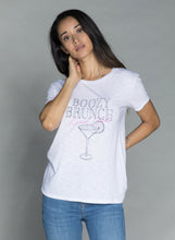Load image into Gallery viewer, BOOZY BRUNCH SC — Classic T-Shirt