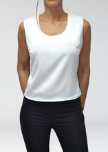 Load image into Gallery viewer, Selia Top - White