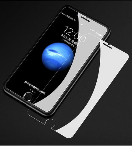 3 Pcs Tempered Glass IPhone Screen Protector