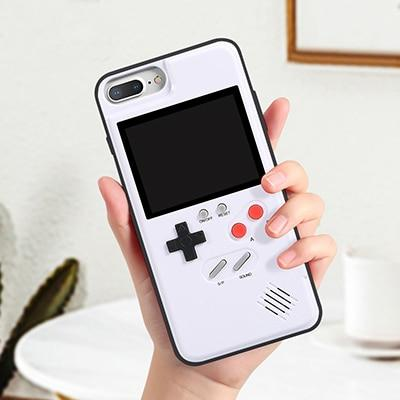 Gameboy Color IPhone Case