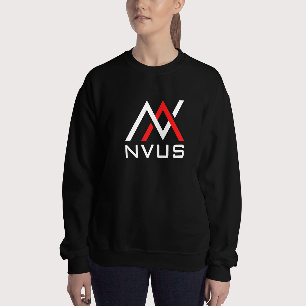 Core Crewneck Sweatshirt - Black