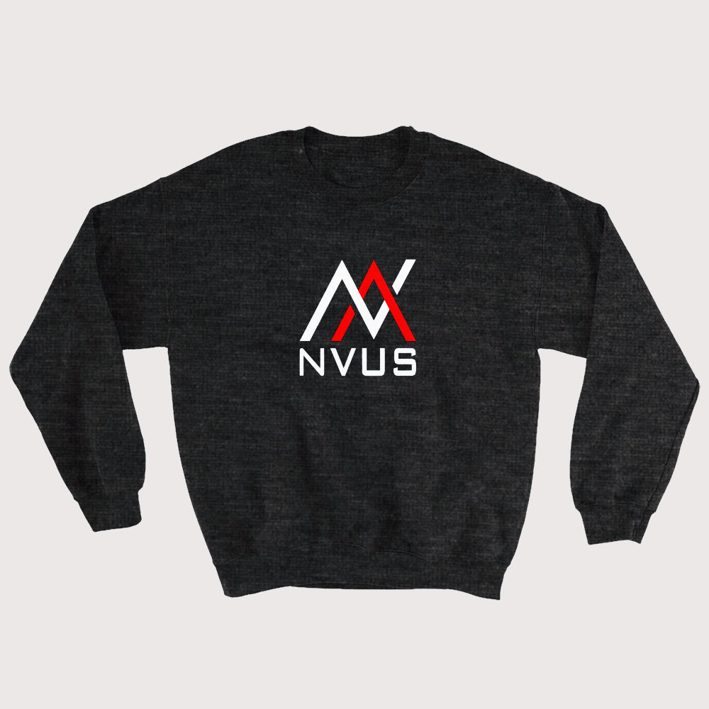 Core Crewneck Sweatshirt - Grey