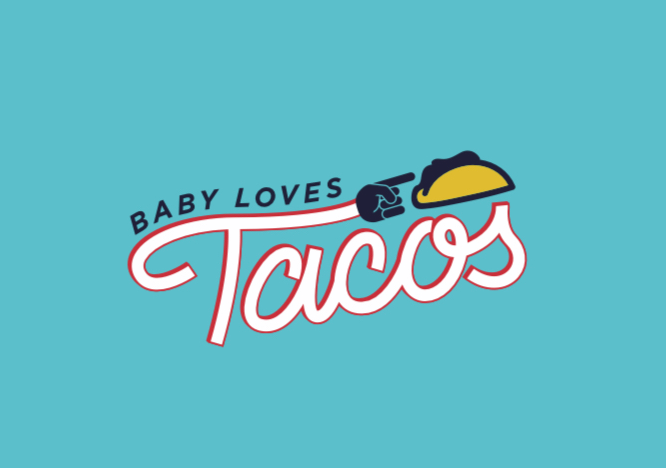 BABY LOVES TACOS MENU