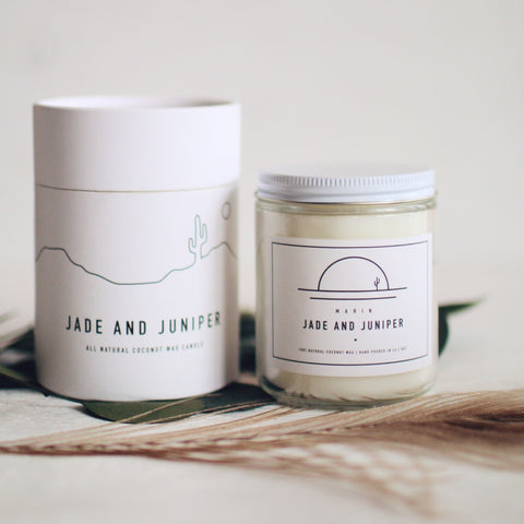 JADE AND JUNIPER Candles