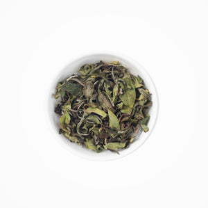 Spirit White Tea
