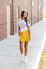 Load image into Gallery viewer, Here Comes The Sunshine Graphic Tee