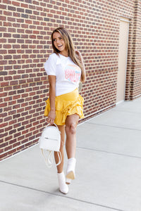 Here Comes The Sunshine Graphic Tee