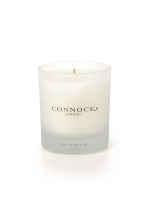 Connock London Andiroba Oil Candle