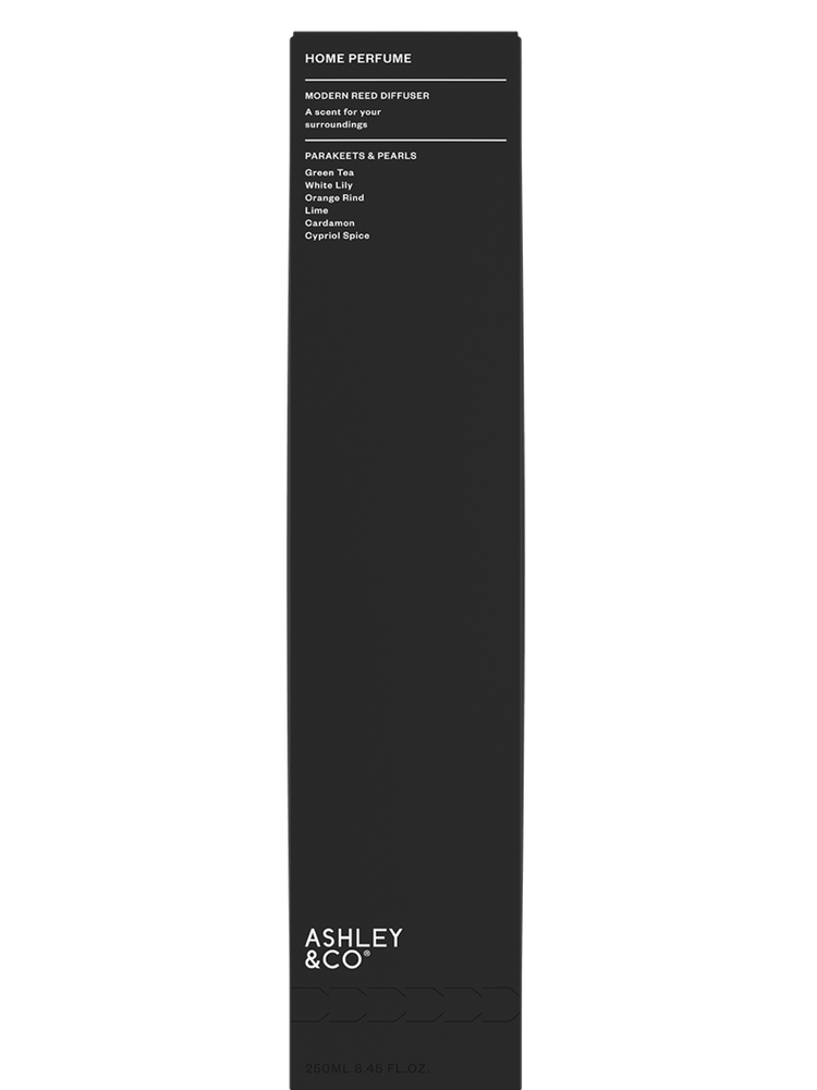 Load image into Gallery viewer, Ashley & Co - Parakeets and Pearls Home Perfume