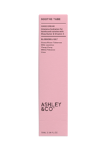 Ashley & Co - Blossom and Gilt Soothe Tube