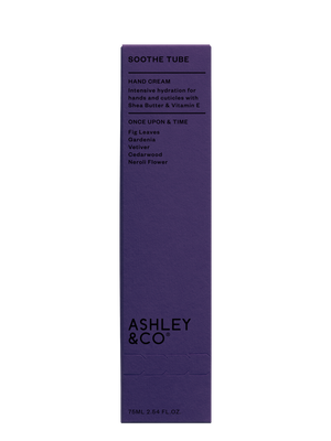 Ashley & Co - Once Upon A Time Soothe Tube