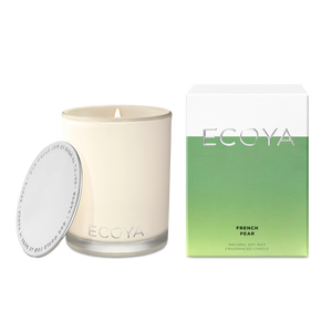Ecoya French Pear Candle