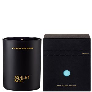 Ashley & Co - Bubbles and Polkadots Soy Candle