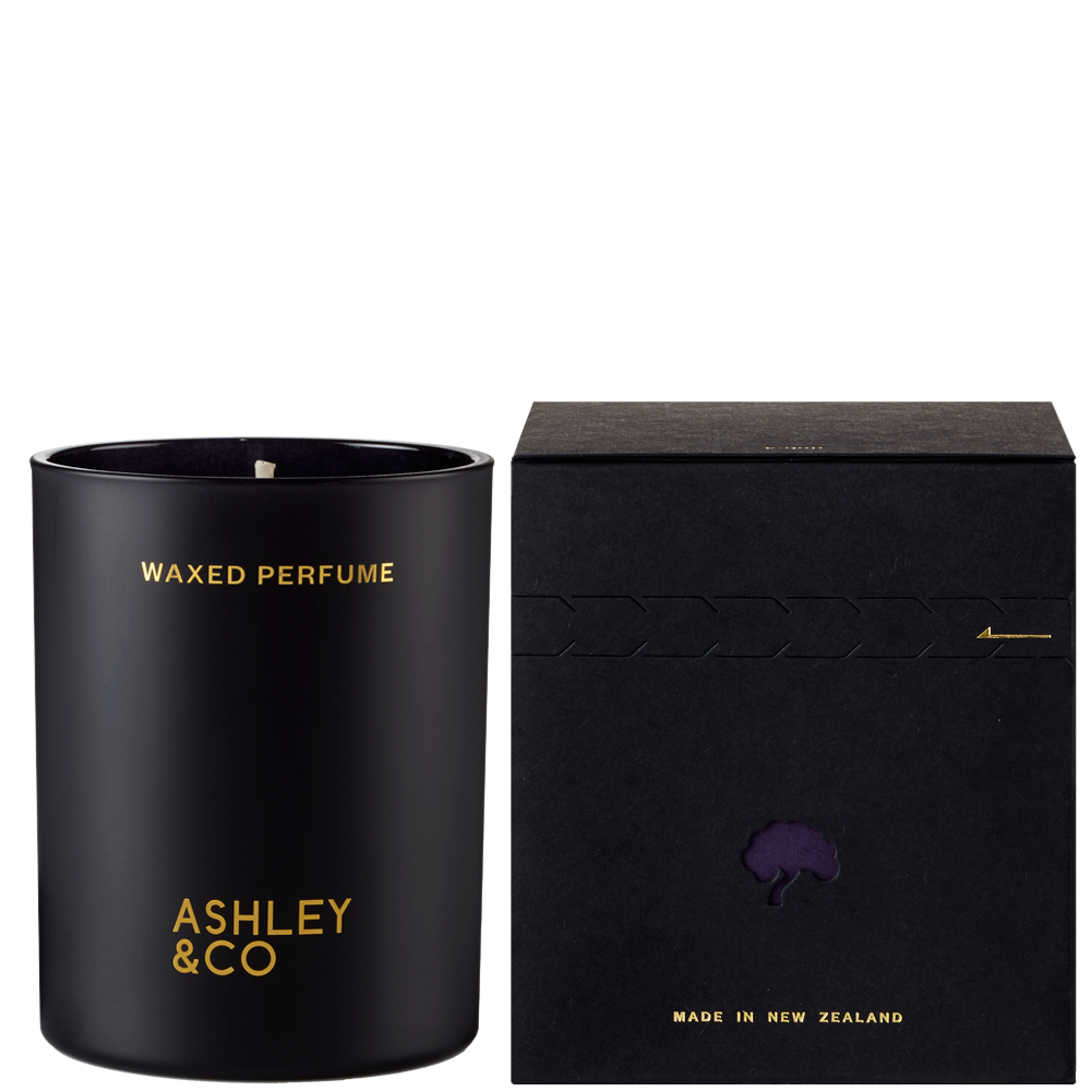 Ashley & Co - Once Upon a Time Soy Candle