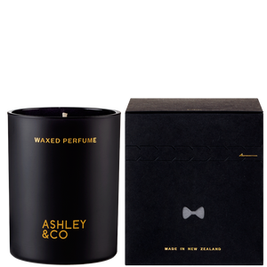 Ashley & Co - Parakeets and Pearls Soy Candle