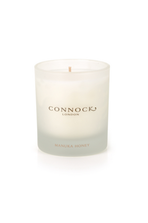Connock London Manuka Honey Candle