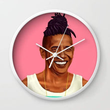 Load image into Gallery viewer, Barack Obama Wall clock