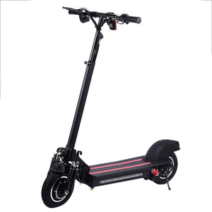 "Original Adult Electric Scooter E, 1200W 10"" Double Drive, 60 Hours, Max Speed 60KM/H, Aluminum Alloy Electric Kick Scooter"